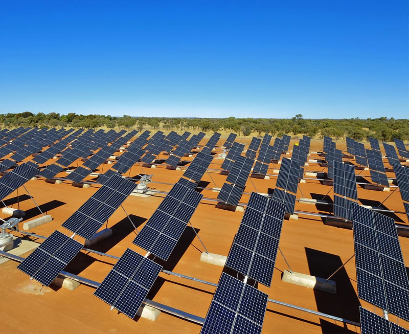 EESA awarded contract to supply power cables for Australia's largest hybrid solar and battery storage plant